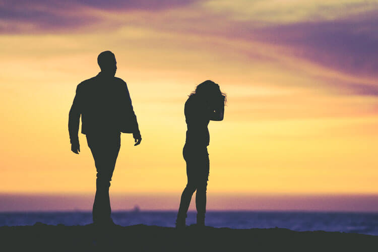 Minimizing Conflict in a Divorce
